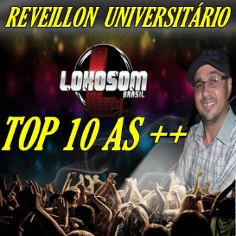REVEILLON UNIVERSITÁRIO TOP 10