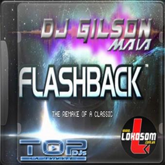 FLASH BACK VOLUME-1