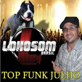Top Funk Julho Lançamentos