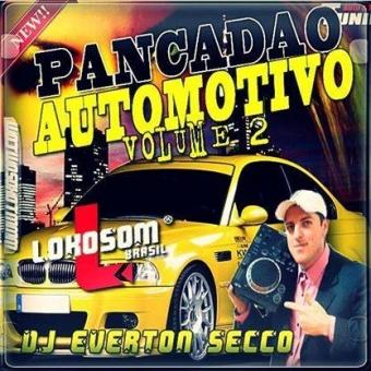 Pancadão Automotivo Vol. 02