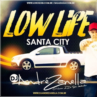 Low Life Santa City 2018
