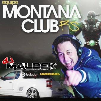 MONTANA CLUB RS(AS MELHORES DO MEGAFUNK)