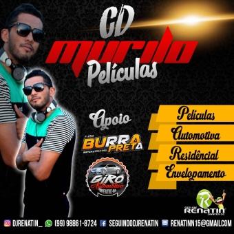 MURILO PELÍCULAS 2K17 - DJ RENATIN