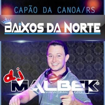 BAIXOS DA NORTE VOL1