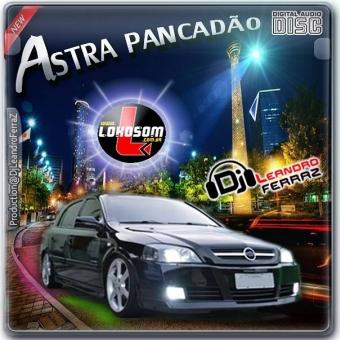 ASTRA PANCADÃO