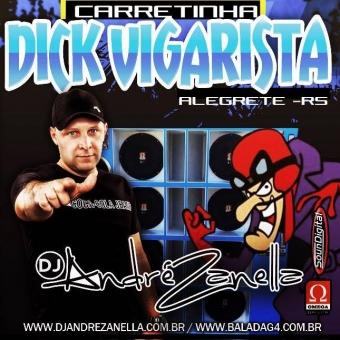 Carretinha Dick Vigarista