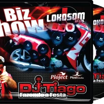 Biz Show E DJ Tiago 2015