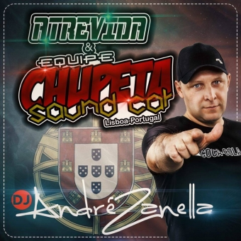 Atrevida Chupeta Sound Car Portugal ((70 Musicas))