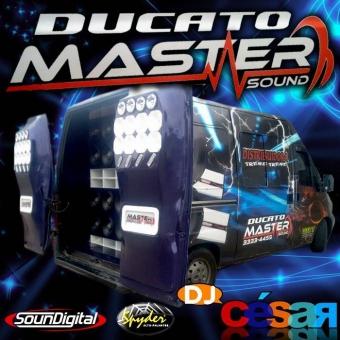 Ducato Master Sound