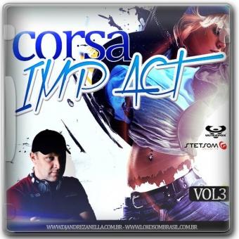 Corsa Impact Volume 3