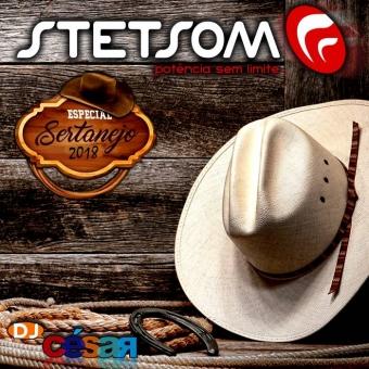 Stetsom Especial Sertanejo 2018
