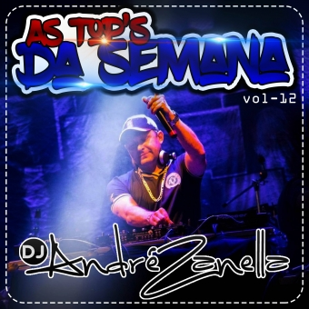 As Tops da Semana volume 12