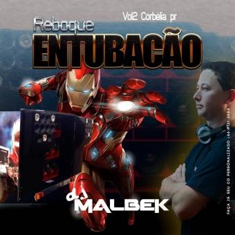 FURGÃO ENTUBAÇÃO VOL2
