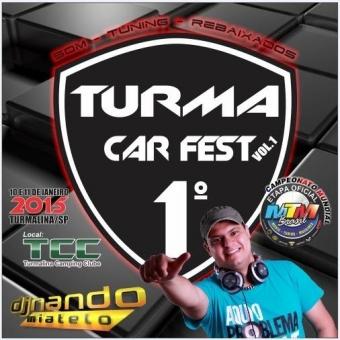 1º Truma Fest Car