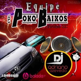 EQUIPE POKO BAIXOS ESP DE PANCADA