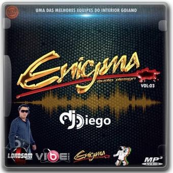 ENIGMA AUDIO DESIGN VOL:03