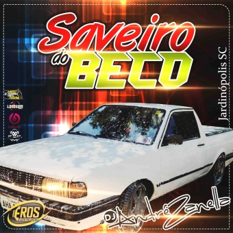 Saveiro Do Beco 2020