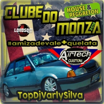 CLUBE DO MONZA VL2