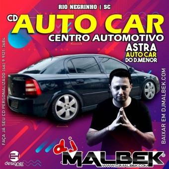 AUTO CAR E ASTRA DO D MENOR VOL2