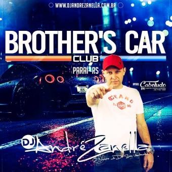 Brothers Car Club 2018