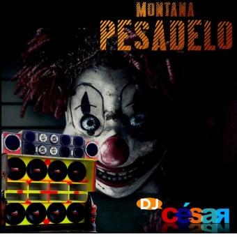Montana Pesadelo - FUNK