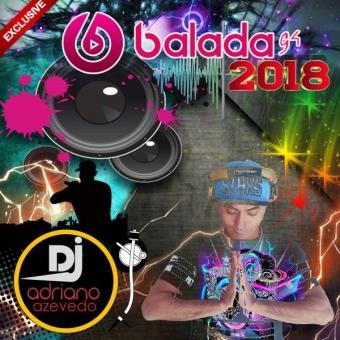 ESPECIAL NA BALADA 2018