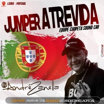 Jumper Atrevida - Lisboa- Portugal ((60 Musicas))