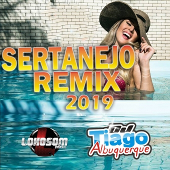 REMIX SERTANEJO 2019
