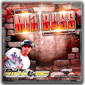 CD Equipe MiD Bass de São Miguel do Oeste -sc