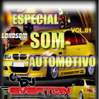 Sound Car Vol.01