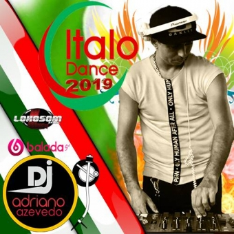 ITALO DANCE 2019 - MIXADO