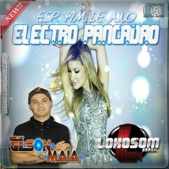 ELECTRO PANCADAO ESP FIM DE ANO