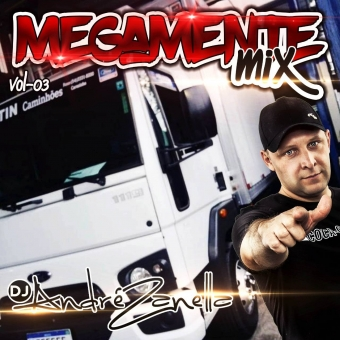 Megamente Mix Volume 3