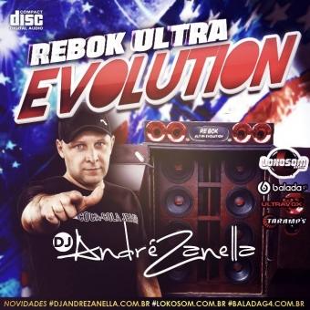 Rebok  Ultra Evolution