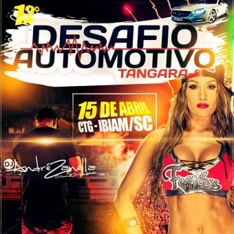 12º Desafio Automotivo
