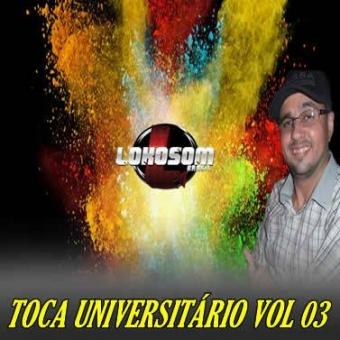 TOP UNIVERSITÁRIO VOL 03