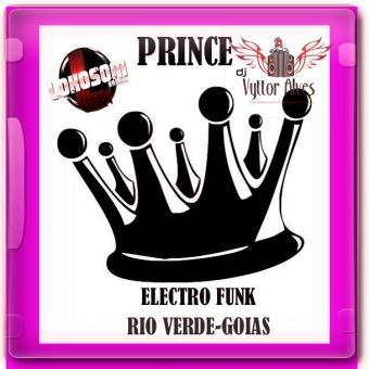 PRINCE ELECTRO FUNK VOL 01