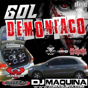 Gol Demoniaco vol1