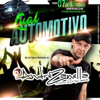 Lual Automotivo Campos Novos