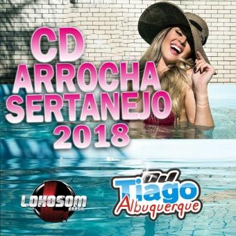ARROCHA SERTANEJO 2018