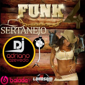 FUNK E SERTANEJO VOL 4