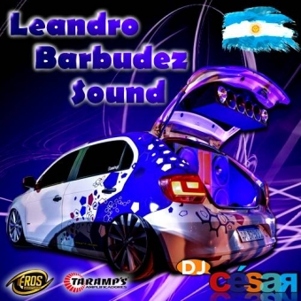 Leandro Barbudes Sound