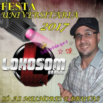 FESTA SERTANEJA UNIVERSITÁRIA 2017