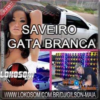 SAVEIRO GATA BRANCA 2015