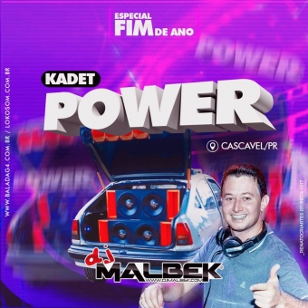 KADETT POWER VOL2