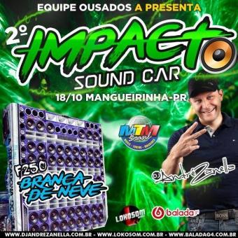 Impacto Sound Car