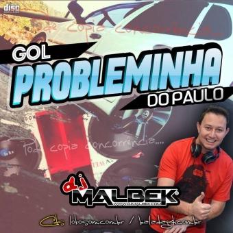 GOL PROBLEMINHA VOL1