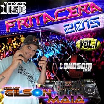 FRITACERA 2015 VOL 1
