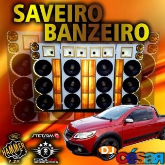 Saveiro Banzeiro