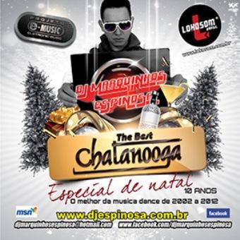 Dance Music De 2002 A 2012 (especial Natal)